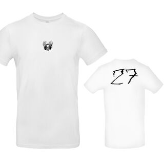 "TRIKO ""27 ALTERNATIVE"" (WHITE)"